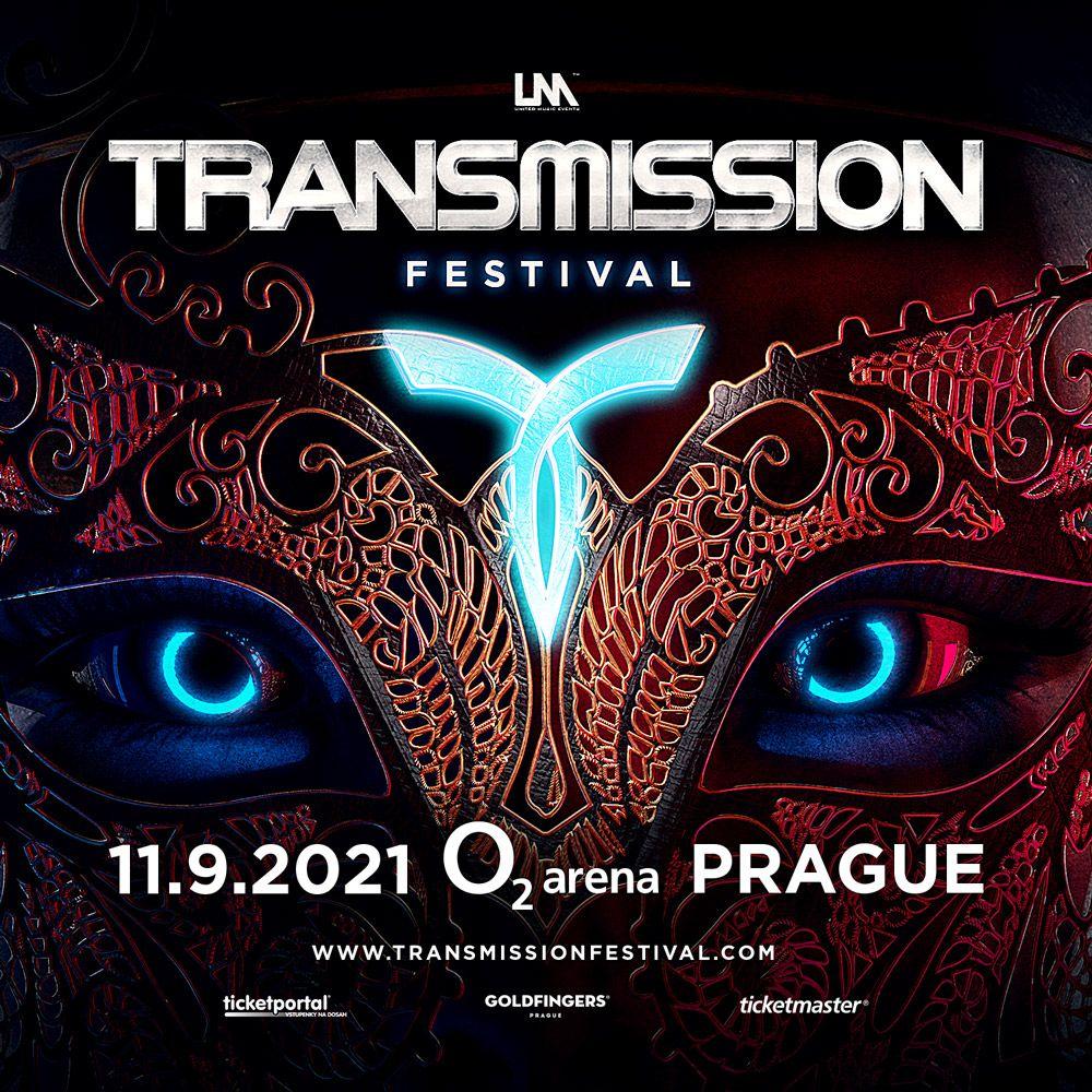 Transmission Festival se přesouvá na 11.9.2021