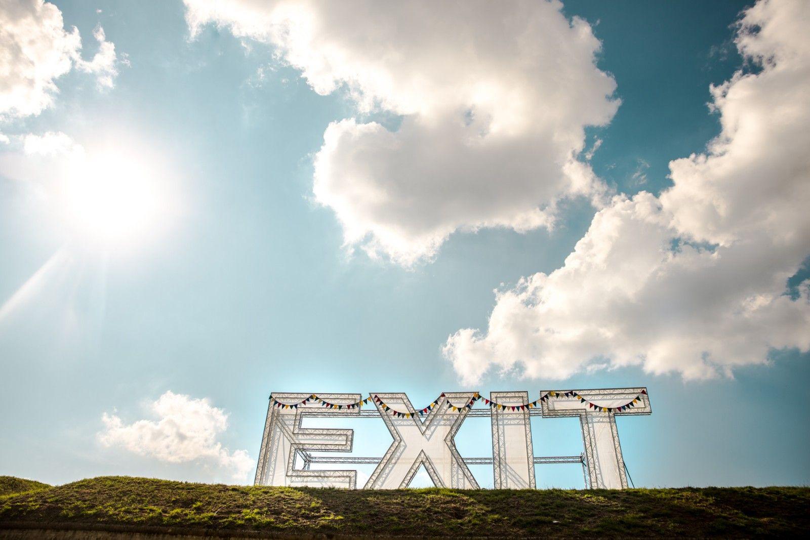 Za deset týdnů se uskuteční EXIT festival