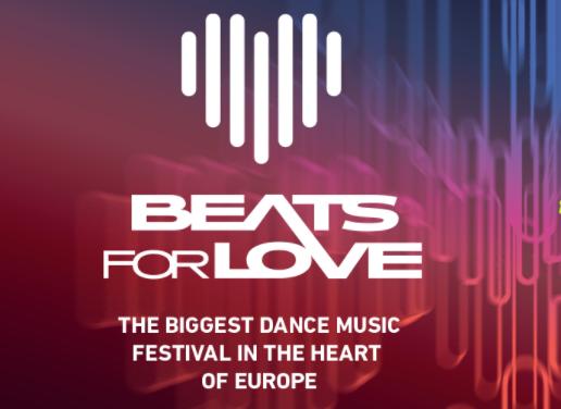 Festival Beats for Love se přesouvá na rok 2022. Letos svým fanouškům nabídne minimalistickou verzi.