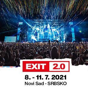 Už ve čtvrtek začíná EXIT Festival. Program doplňují Roni Size nebo Charlotte de Witte